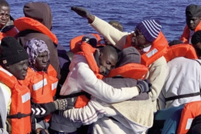 No respite for Libya migrants