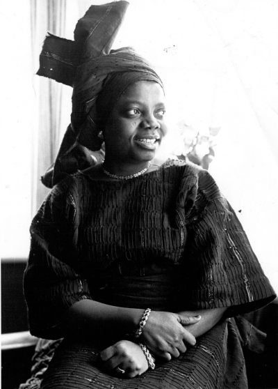 Emecheta was considered a pioneer in African writing